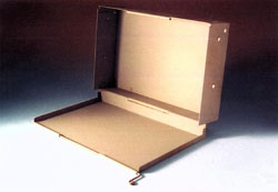 Tricycle Battery Box