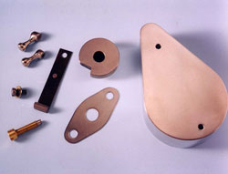 contact breakers type spare parts