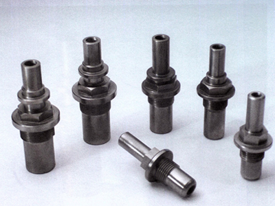 exhaust valve guides