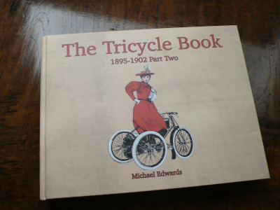 the tricycle book part2
